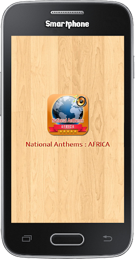 National Anthems : Africa