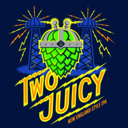 Logo of Two Roads Two Juicy