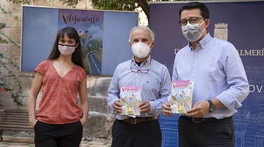 'Veleficuento', el nuevo proyecto cultural que ilusiona a la Diputación