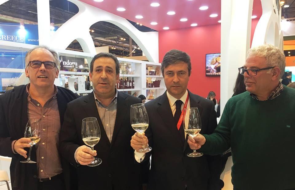 Lamego promove-se na Feira Internacional de Turismo de Madrid