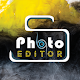 TC Photo Editor for PC-Windows 7,8,10 and Mac