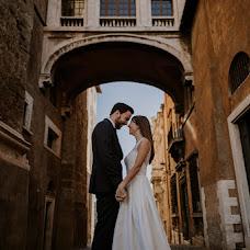 Fotografo di matrimoni Tozzi Studio (tozzistudio). Foto del 13.12.2017