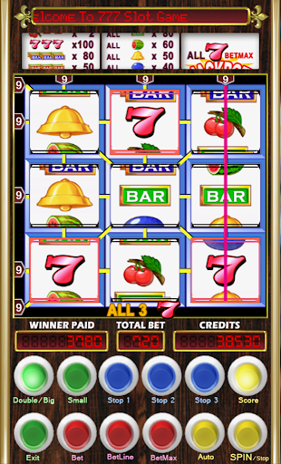 777 Fruit Slot Machine Cherry Master  screenshots 19