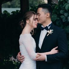 Wedding photographer Semen Pishta (ssam). Photo of 27.10.2018