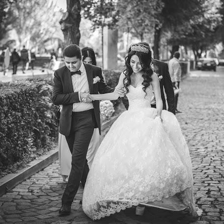 Fotógrafo de bodas Minas Kazaryan (MGArt). Foto del 14.11.2015