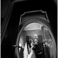 Wedding photographer Ruslan Elchischev (yellOwl). Photo of 25.12.2013