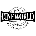 Cineworld Recklinghausen icon