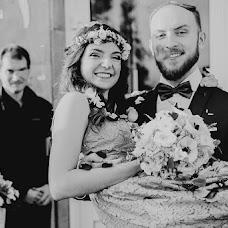 Wedding photographer Mariya Zhandarova (mariazhandarova). Photo of 01.12.2017