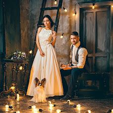 Wedding photographer Igor Dekha (lustre). Photo of 22.03.2017