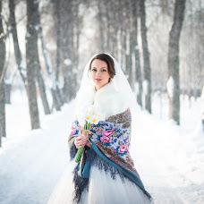 Wedding photographer Salavat Fazylov (salmon). Photo of 24.12.2015