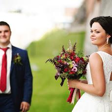 Wedding photographer Andrey Savochkin (Savochkin). Photo of 30.09.2016