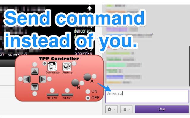 TPPController