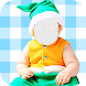 Baby Costume Photo Frames - Androidアプリ