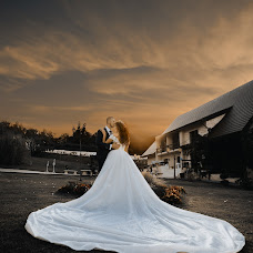 Wedding photographer Palage George-Marian (georgemarian). Photo of 18.10.2018