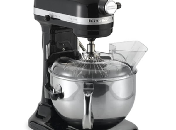 In a stand mixer, beat cream cheese & sugar with mixer on medium speed...