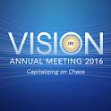 VISION IRI Annual Meeting 2016