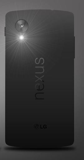 Simple Flashlight + Widget