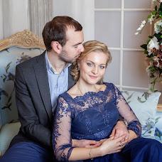 Wedding photographer Yuliya Zavalishina (Luljo). Photo of 21.03.2017