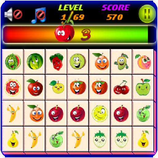 Fruit Connect Classic