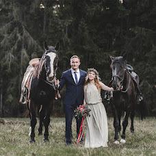 Wedding photographer Serhiy Prylutskyy (pelotonstudio). Photo of 20.01.2017