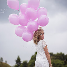 Wedding photographer Lyubov Savchuk (LyubovSavchuk). Photo of 24.07.2013