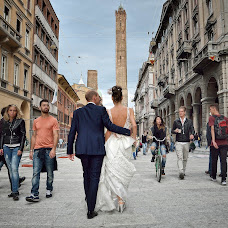 Wedding photographer Vincenzo Tessarin (tessarin). Photo of 25.02.2016