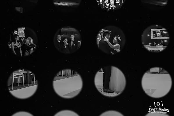 Fotógrafo de bodas Jorge Matos (JorgeMatos). Foto del 15.09.2017