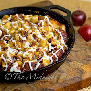 Jack Daniels Apple Cobbler Recipe