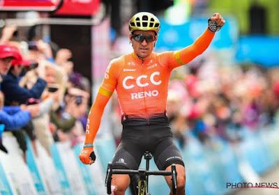 Greg Van Avermaet één van de Belgen aan de start in Hammer Series Limburg