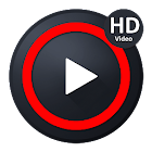 HD Video Player All Format & Mp3 Music Player