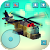 Gunship Craft: Crafting & Helicopter Flying Games file APK for Gaming PC/PS3/PS4 Smart TV