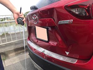CX-5  のカスタム事例画像 車好き、みつさんの2020年06月02日14:42の投稿