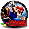 SNES Emulator - Super NES - SNES9x Dolphin icon