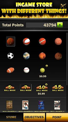 Basketball Arcade Game 2.7 screenshots 4