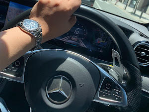 Eクラス セダン  W213型 E200 アバンギャルドスポーツのカスタム事例画像 さだひろさんの2019年05月26日13:27の投稿