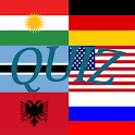Flag-Quiz Study Country Flags icon