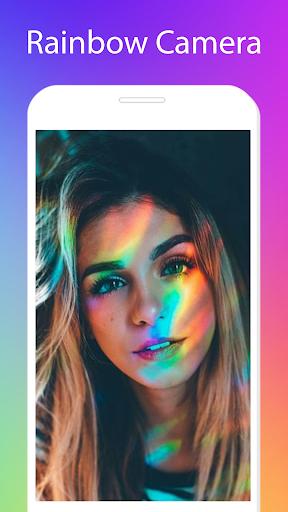 Rainbow Sticker Editor 2.7.2018 screenshots 3