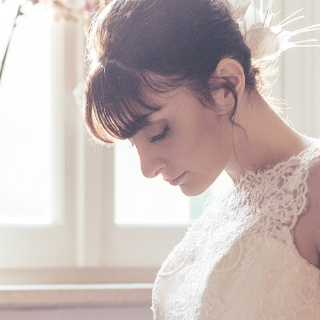 Wedding photographer francesca iacò (francescaiaco). Photo of 21.11.2015