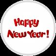 New Year Stickers - WAStickerapps apk