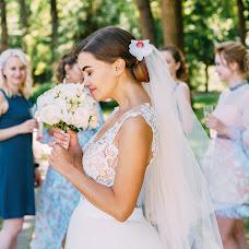 Wedding photographer Inna Sakhno (isakhno). Photo of 04.07.2018