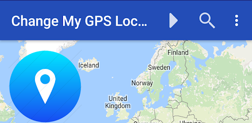 Change My GPS Location - Apps on Google Play on