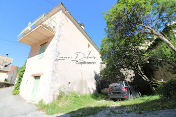 maison à Saint-Julien-en-Beauchêne (05)