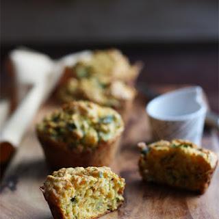 Pick Me Up Veggie Muffins.