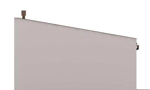 G106 - Elewacja lewa