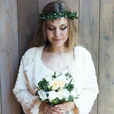 Wedding photographer Mariya Shalimova (Shalimova). Photo of 22.05.2015