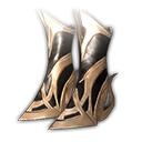 ブレランの決意のブーツ