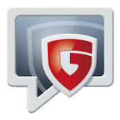 G DATA SECURE CHAT