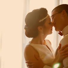 Wedding photographer Larisa Kozlova (lurka). Photo of 13.12.2013
