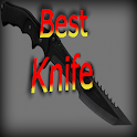 Knife CS:GO icon