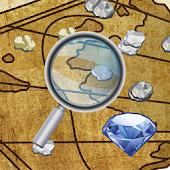 Digger's Map Best Geology Tool